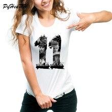 """Awesome """"11 Stranger…"""" girlie shirt"""