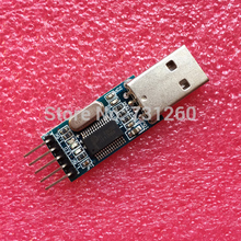 PL2303 USB To RS232 TTL Converter Adapter Module