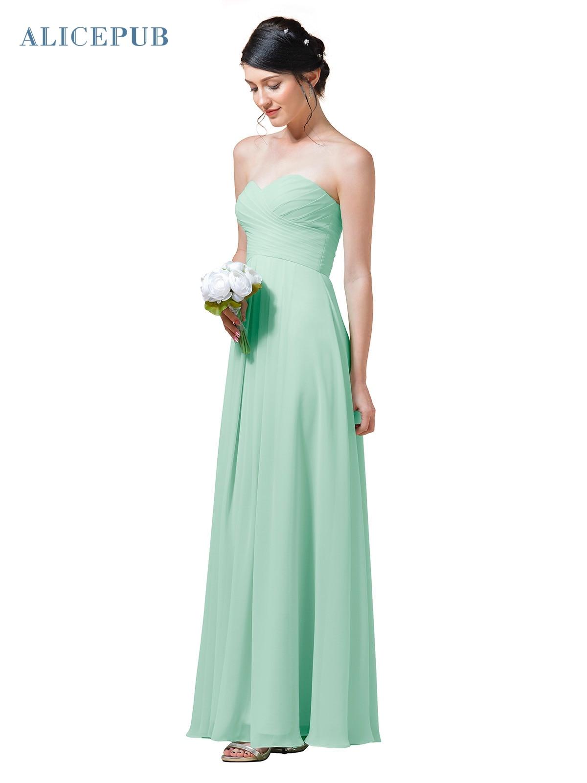 Ausgezeichnet Brautjungfer Kleid Farbe Ideen Fotos - Hochzeit Kleid ...