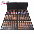 CIBBCCI 35 Colors Eye Shadow Makeup Matte Eyeshadow Color Eyeshadow Palette Cosmetic Makeup Nude Eye Shadow Palette Kit