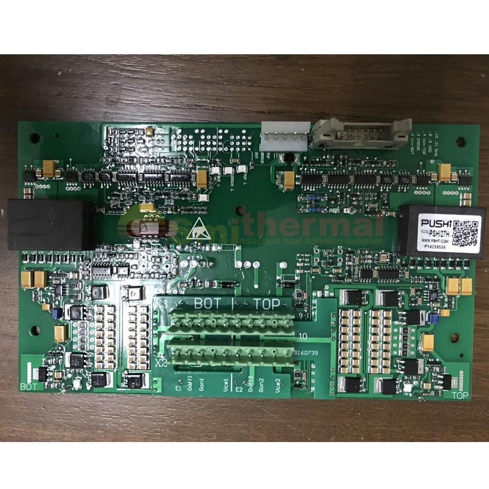 Dual Intelligente Ad Alta Potenza IGBT Driver PSHI27W