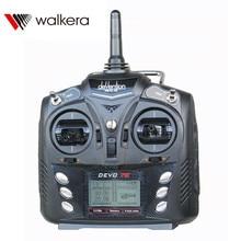 Walkera Devo 7E 7CH Transmitter Radio Control Mode 2 Left Hand Throttle USB Cabl