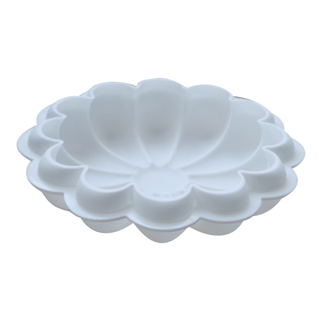 Flower Shaped Cake Mold