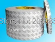 100 Guarantee Original 3M 9080 Two Sided Clear Sticky Tape 12mm 50M 20rolls Lot We Can