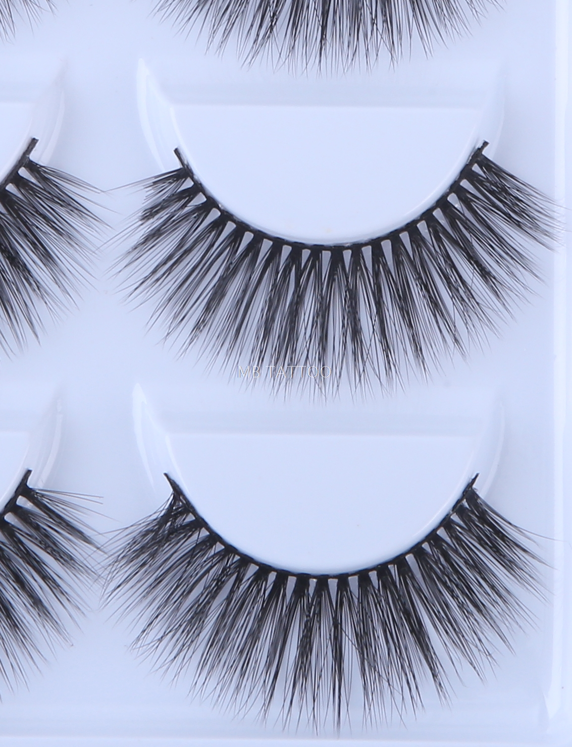 HTB11VwUQ3HqK1RjSZFEq6AGMXXau New 3D 5 Pairs Mink Eyelashes extension make up natural Long false eyelashes fake eye Lashes mink Makeup wholesale Lashes