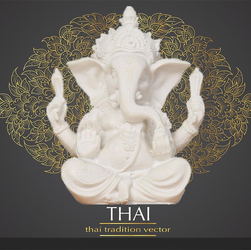 White Elephant God (6)