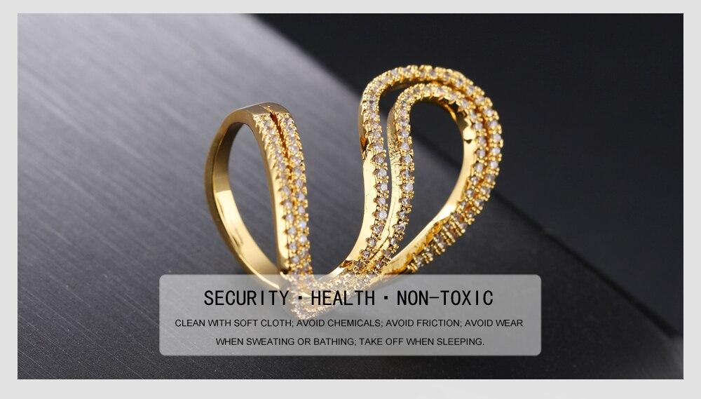 316l Edelstahl Armband Für Frauen Klarem Kristall Pflastern Schnalle Armband Bangle Luxus Schmuck Seien Sie Im Design Neu Armreifen