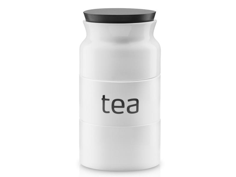 Capacity for tea Eva Solo, Tower, 11*22 cm дождевики bitter tea eva