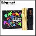 Hitman Мод Электронная Сигарета 24 мм соответствовать 18650 сделаны Человек Моды подходит 510 RDA Форсунки электронной сигареты