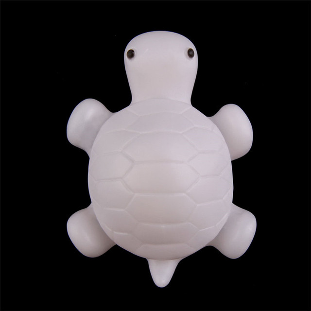 Turtle Led Toys 7 Colors Night Light Lamp