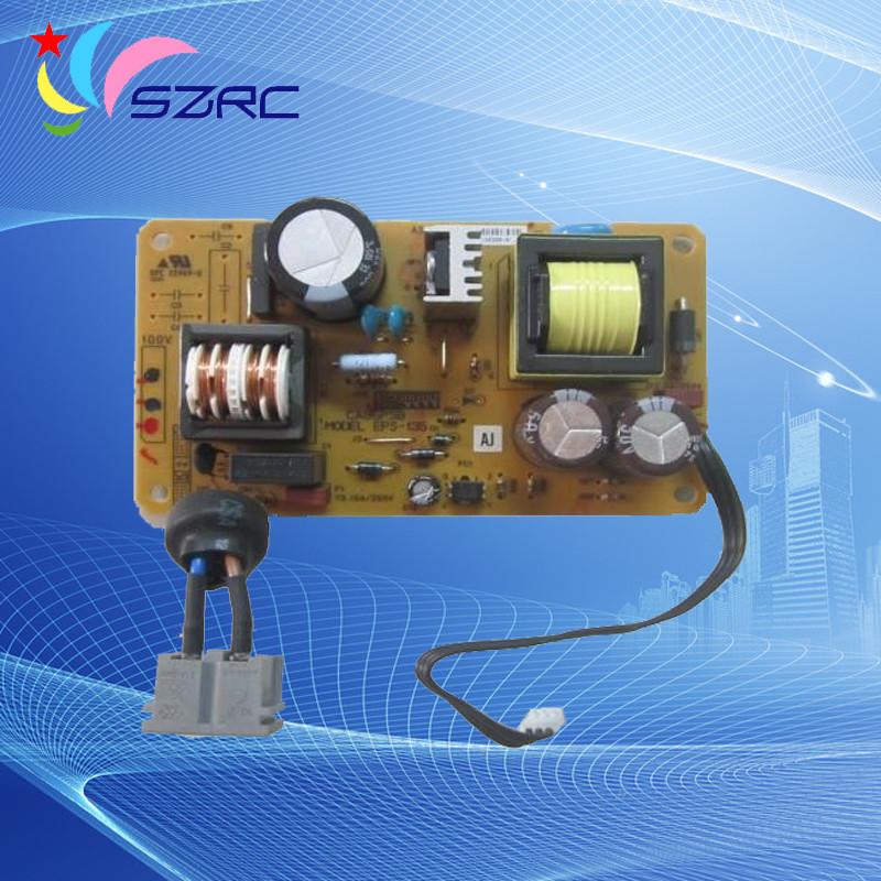 High quality original new Power borad For EPSON 1430 1500W R1430 R1500W L1800 R2000 220V printer new original ifs204 door proximity switch high quality