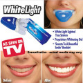 Bright Smile New Dental White Teeth Whitening with LED Light For men women care Tooth health Whitener Kit Christmas Gifts