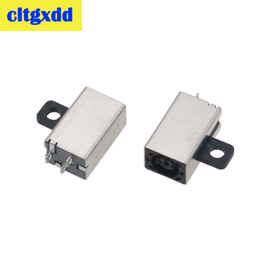 cltgxdd DC Power Jack For <font><b>DELL</b></font> Inspiron 7353 7347 7348 7352 P57G 7460 <font><b>7560</b></font> 3147 3148 5368 5378 DC Connector Laptop Socket image