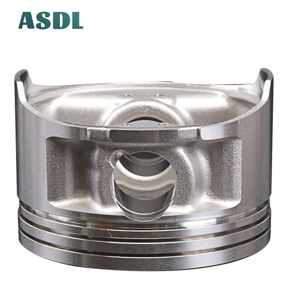 STD ~+100 Cylinder Bore Size 73mm~<font><b>74mm</b></font> Motorcycle <font><b>Piston</b></font> & <font><b>Piston</b></font> <font><b>Ring</b></font> Kit For Yamaha TTR250 TT250R TTR 250 1999-2006 #be image