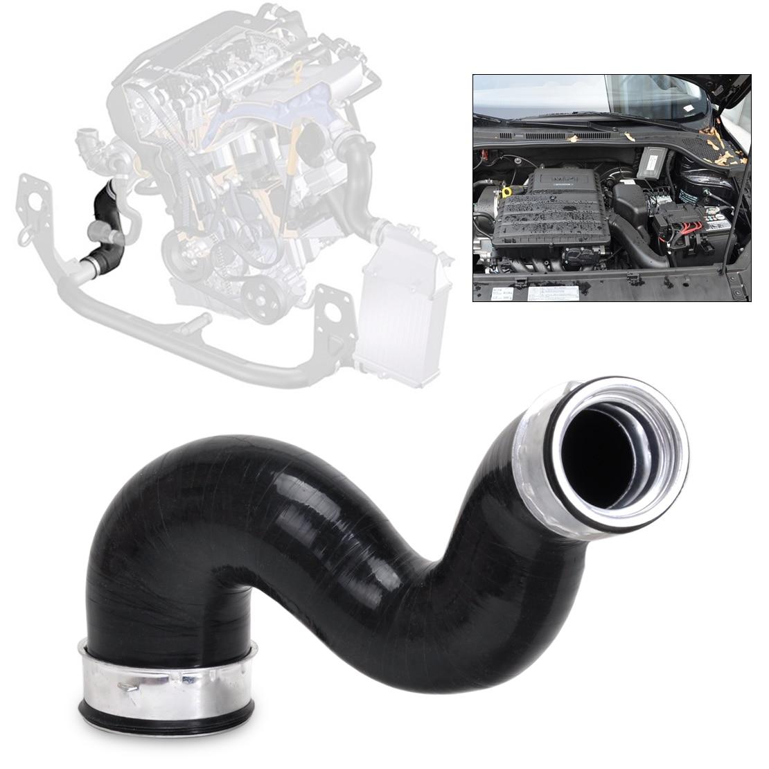 DWCX 3B0145828G tuyau Intercooler Turbo pour Vw Passat B5 3B3 FL/variante 3B6 2000-2005 pour Skoda Superb 3U4 2001-2008