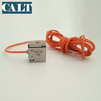 10KG Micro Size Compression And Tension Force Sensor S Beam Load Cell High Precision 2 0mV