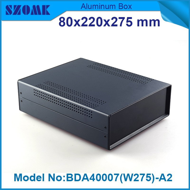 4 pcs/lot electrical distribution  box abs enclosure outdoor iron enclosure for electronic equipment79x219x275 mm 1 piece free shipping electrical box case project electric distribution box desktop enclosure 210x104x44mm