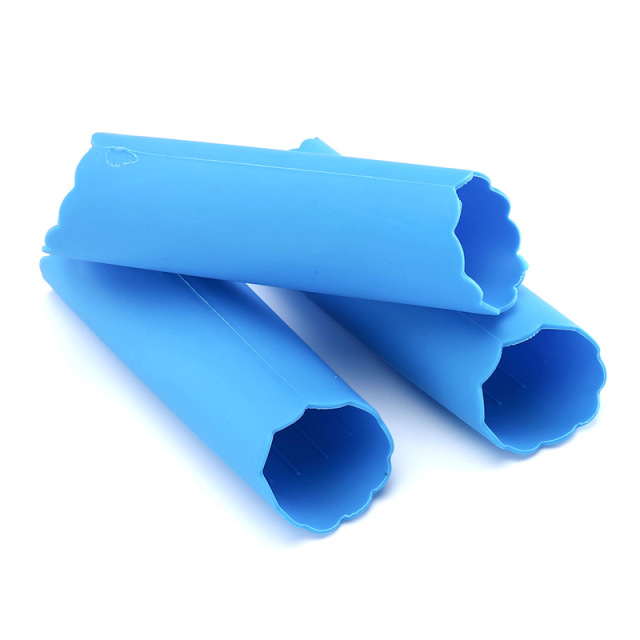 Soft Silicone Garlic Peeling Sleeve