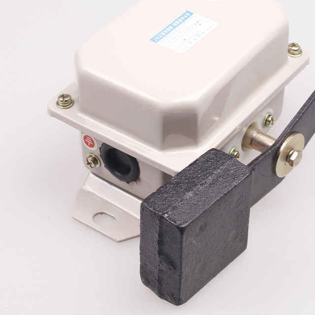 Three state group lifting limit switch LX10 32 travel switch off ...