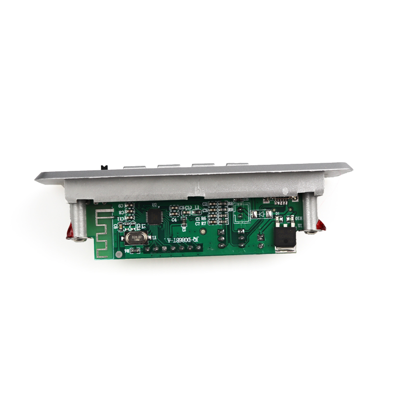 Bluetooth 5.0 MP3 Decoder Decoding Board Module Wireless Car USB MP3 Player WMA WAV TF Card Slot / USB / FM Remote Board Module