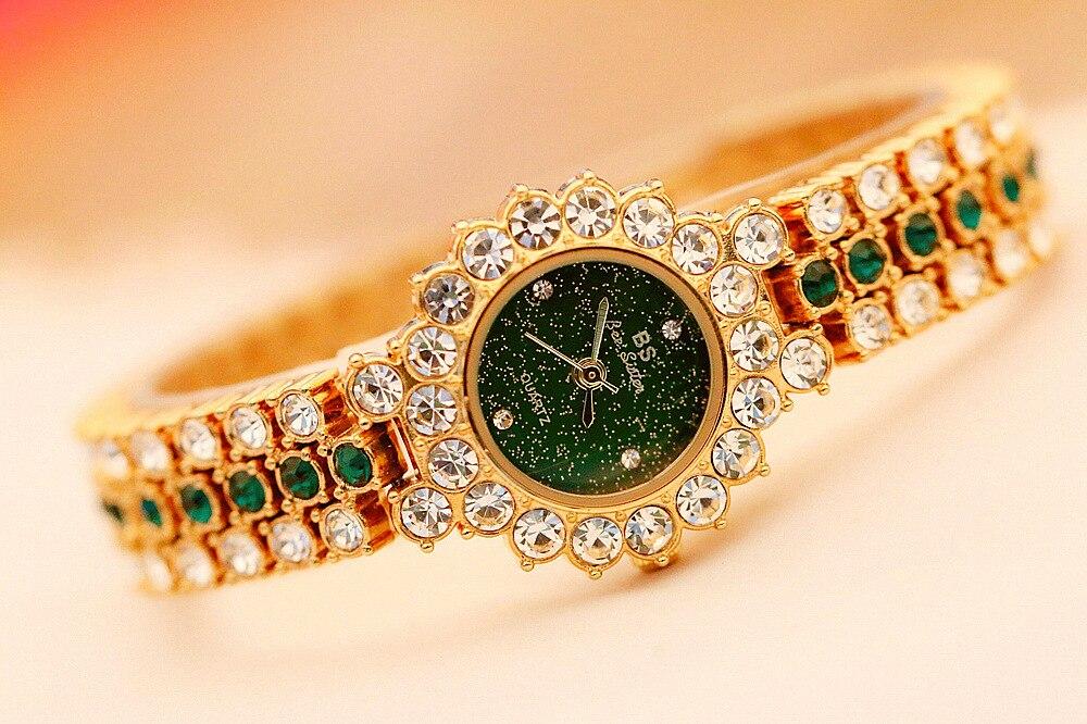New Arrivral Luxury Diamond Small Dial Women Watches Lady's Elegant Dress Watch Girl Fashion Casual Quartz Watch Zegarek Damski