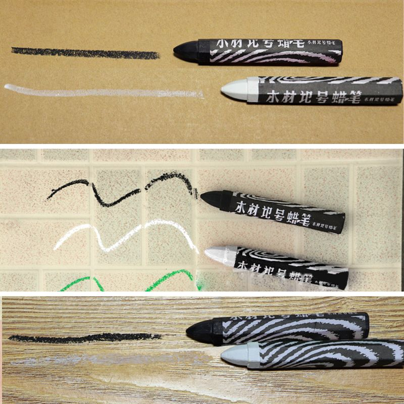 Деревянный маркер DIY спринклеры водонепроницаемый карандаш маркировки тире ручка для деревообработки