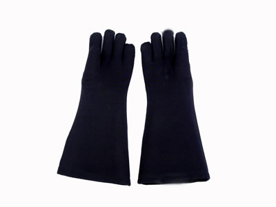 Strong 0.35mmpb medical x-ray protective gloves,Ray workplace use gloves,lead rubber gloves.