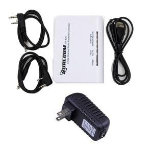Image 5 - SR 628 Surecom Controller Cross Band Duplex Repeater SR628 Voor Alle Walkie Talkie Walkie Talkie Talki Walki Met K1 Plug