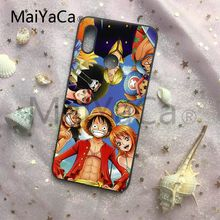 One Piece phone Case For Redmi