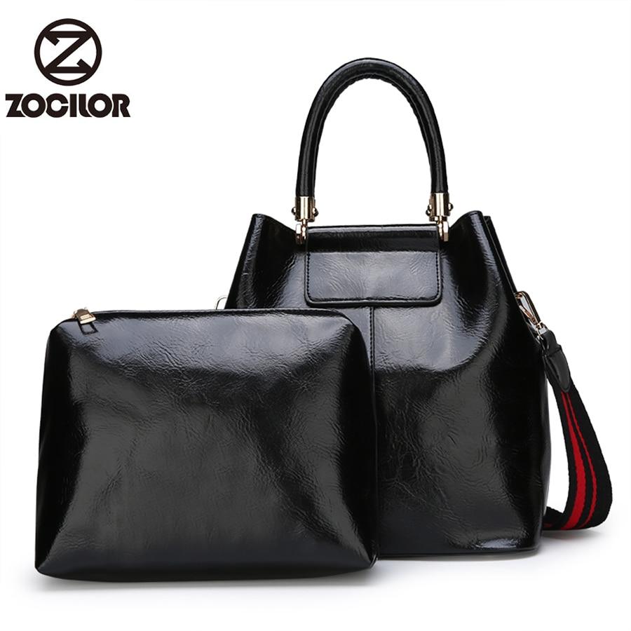 wechat store Fashion Womens Leopard Shoulder Composite Bag Large Capacity Ladies Tote Bags For Coin Purse Shoulder Bag