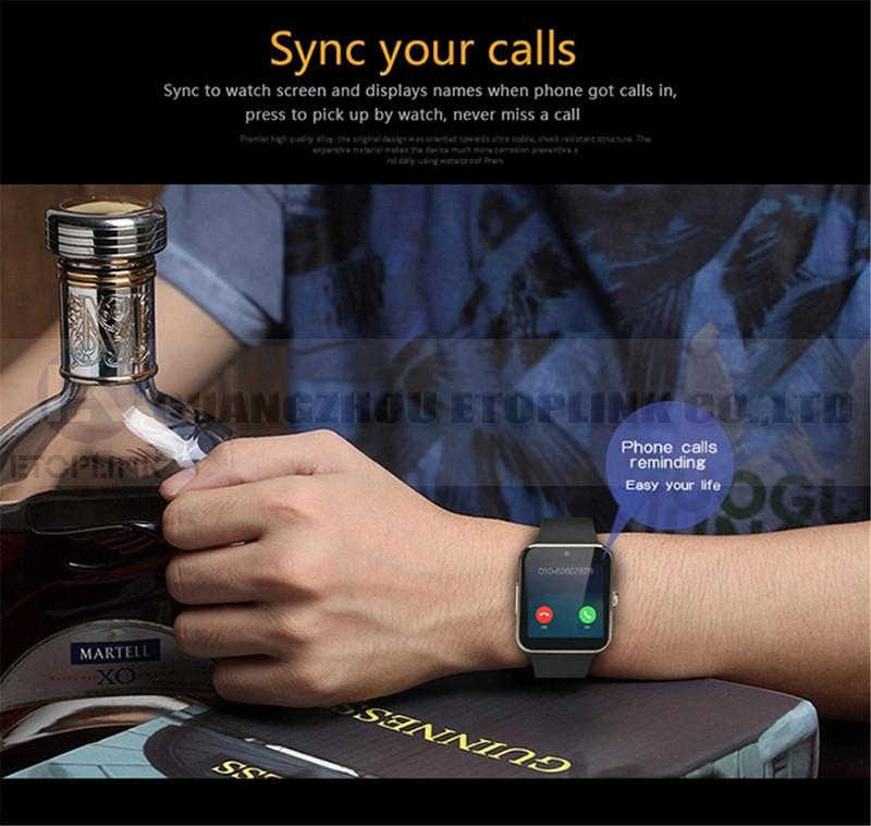 EK-Bluetooth smart watches GT08 (18)