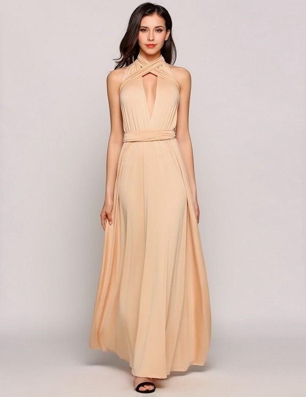 HTB11W5vPFXXXXcKXXXXq6xXFXXXi - Women Long Dress Sleeveless Deep V Neck Backless JKP271
