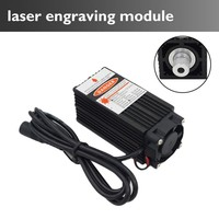 Focusing Blue Purple Laser Module Laser Engraving TTL Module 500mw Laser Tube Laser Module Diode 500mw/2500mw 405nm