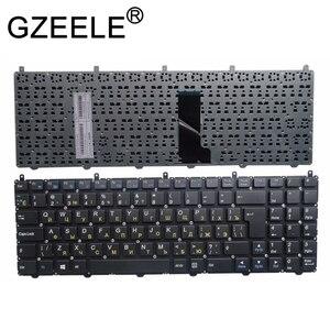 Image 2 - GZEELE DNS Clevo W650 W650SRH W655 W650SR W650SC R650SJ W6500 W650SJ w655sc w650sh MP 12N76SU 4301 RU 블랙