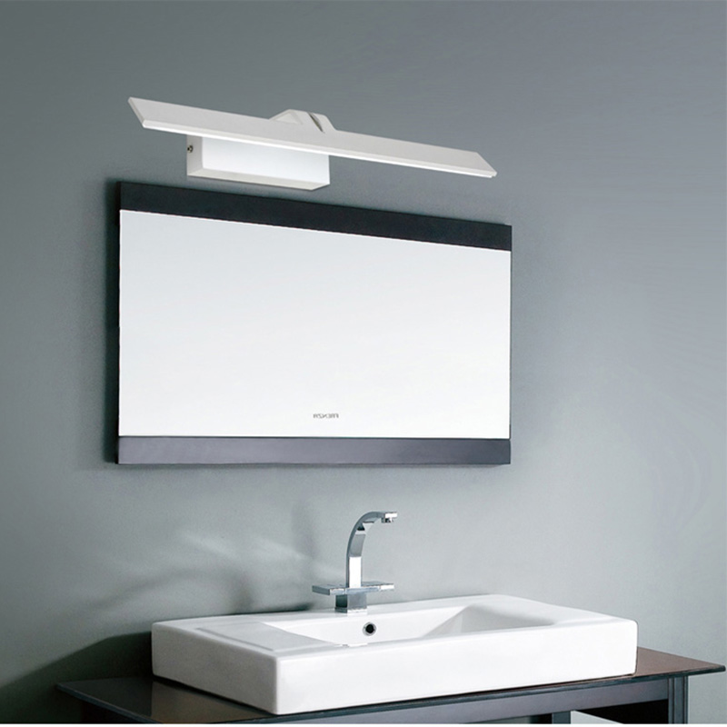 Bathroom Lighting Makeup aliexpress : buy 5w 10w 15w bathroom lights wall led make up