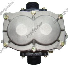 AISIN AMR500 мини КОРНИ Компрессор наддува воздуходувка бустер механический Турбокомпрессор компрессор турбина для автомобиля Авто 1,0-2.2L