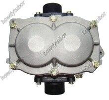 AISIN compresor AMR500 mini Roots, potenciador del soplador, turbocompresor mecánico, turbina Kompressor para coche, 1,0 2.2L