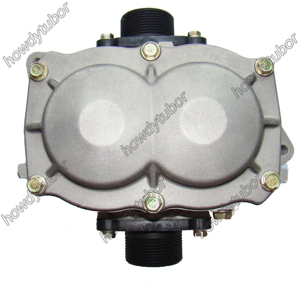 Prix pour Aisin amr500 mini racines compresseur compresseur blower booster mécanique turbocompresseur kompressor turbine pour voiture auto 1.0-2.2l