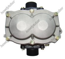 Aisin amr500 compressor automotivo, mini raízes, compressor, impulsionador de turbocompressor mecânico, turbocompressor para carro, 1.0-2.2l