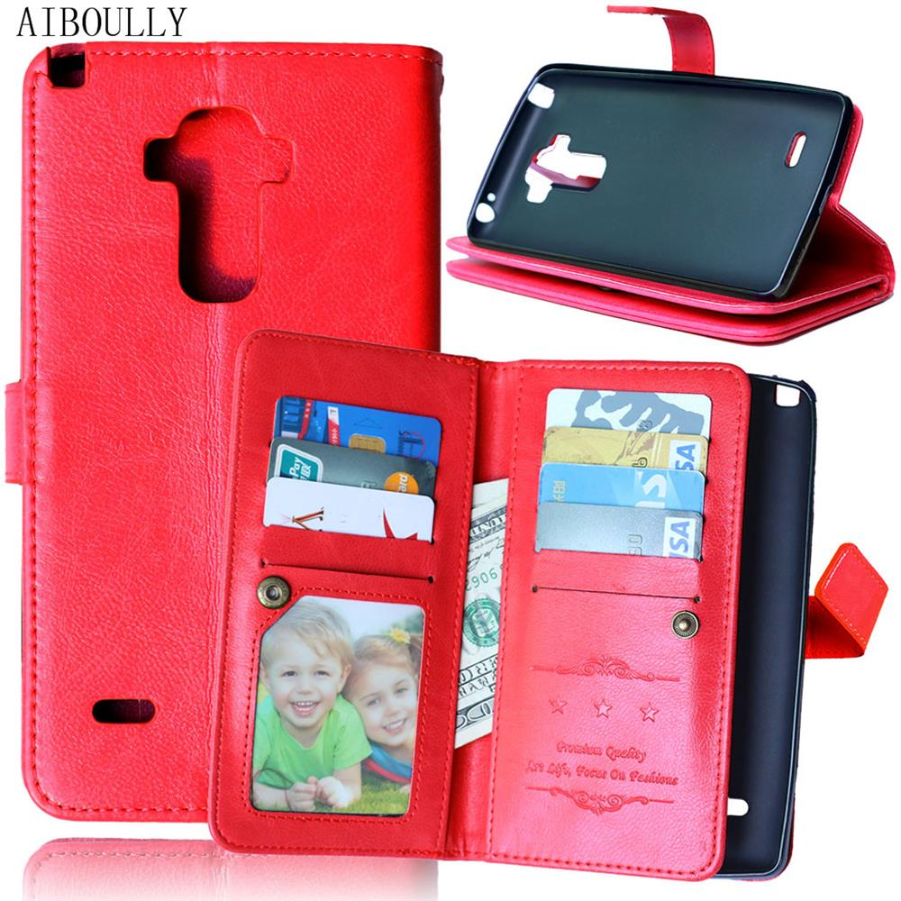 Бумажник сумки 9 слота телефон Fundas для LG <font><b>K10</b></font> k420n K430DS флип Чехлы ТПУ Капа для K430DSF K430DSY F670L полный Корпус случаях