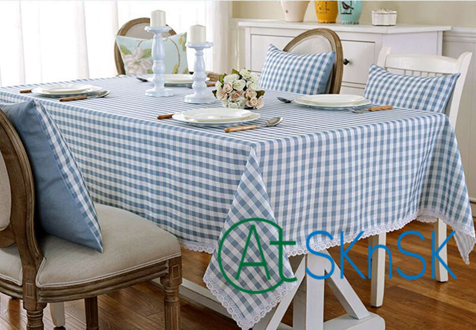 Home Waterproof Cloth Tablecloth Fabric Oilproof Pad Anti Hot Rectangular  Coffee Tablecloths Tea Table Cover Chair Cover 5 Sizes In Tablecloths From  Home ...