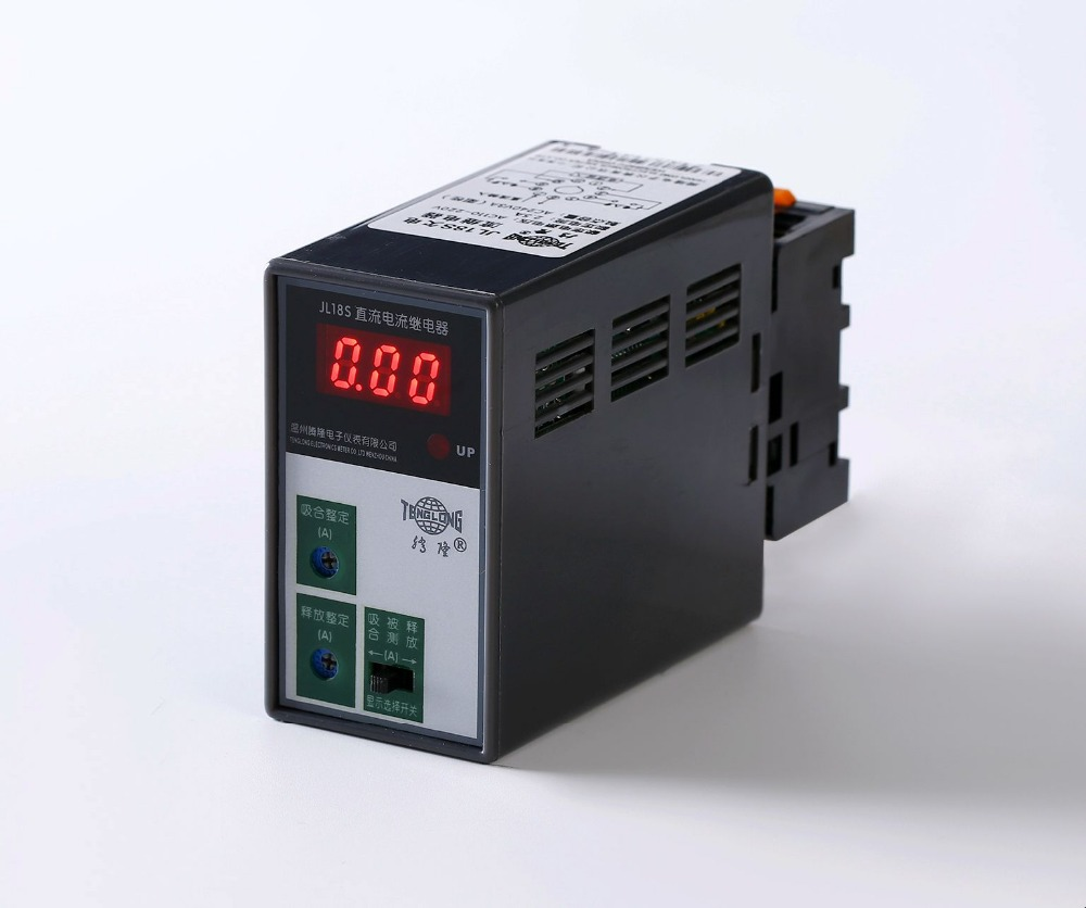 Electronic Protection Relay