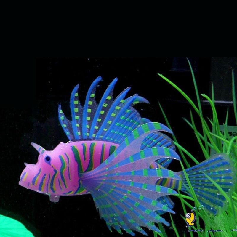 Lovely Tank Aquarium Decoration