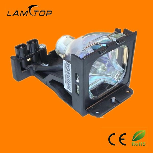 Compatible Projector bulb/projector lamp with cage  TLP-LV1 fit for TLP-S30  TLP-S30U   free shipping free shipping compatible projector bulb projector lamp with cage vt80lp fit for projector vt57