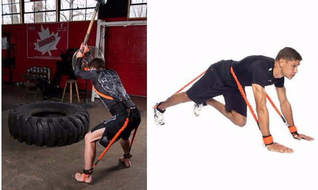 HTB1Od43PXXXXXaiXVXXq6xXFXXXA Taekwondo  Resistance Bands Boxing Leg and Arm Band TrainerHTB11W9UPXXXXXckXpXXq6xXFXXXP