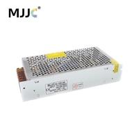 DC24V Power Supply 5A 120W AC110V 220V To 24V Electronic Transformer LED Driver 24 Volt Switching