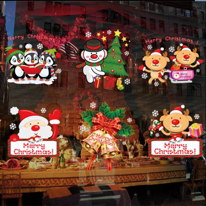 Popular school christmas decorations buy cheap school for Christmas home decor stores