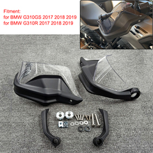 G310GS G310R Handguard Hand shield Brake Clutch Levers Protector Windshield For BMW 2017 2018 2019 G310GS G310R G310 GS R