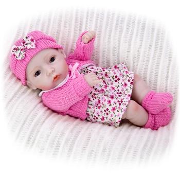 Кукла-младенец KEIUMI 11D01-C499 4