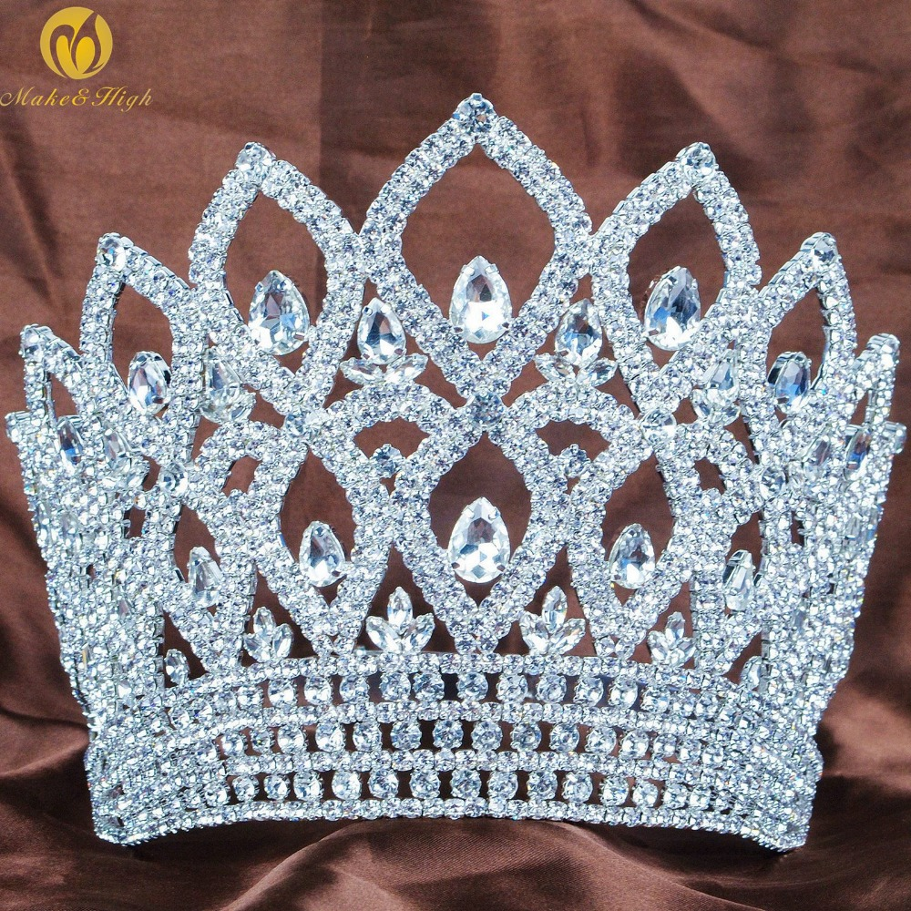 World Beauty Pageant Large 6.5